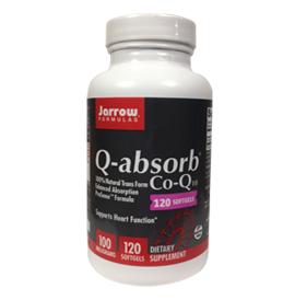 Q - Absorb