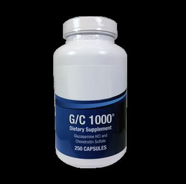 G/C 1000