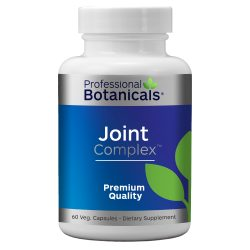 Back Pain Relief - LIGATONE Disc Support - Joint Complex