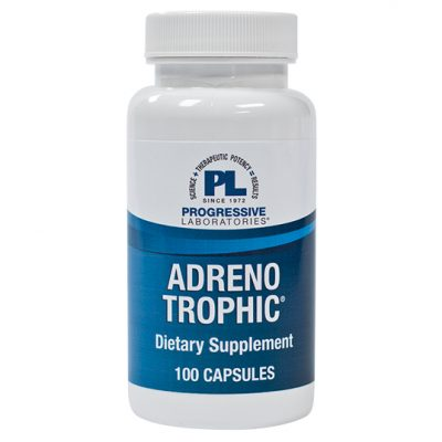 Stress relief & adrenal support - Adreno Plus (stress support)