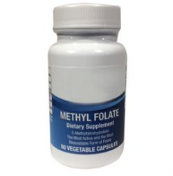 FOLIC ACID Methylfolate