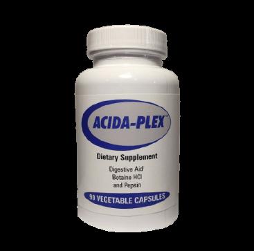 ACIDA-PLEX (90 capsules)