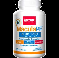 MaculaPF - Improve eyesight & treat macular degeneration